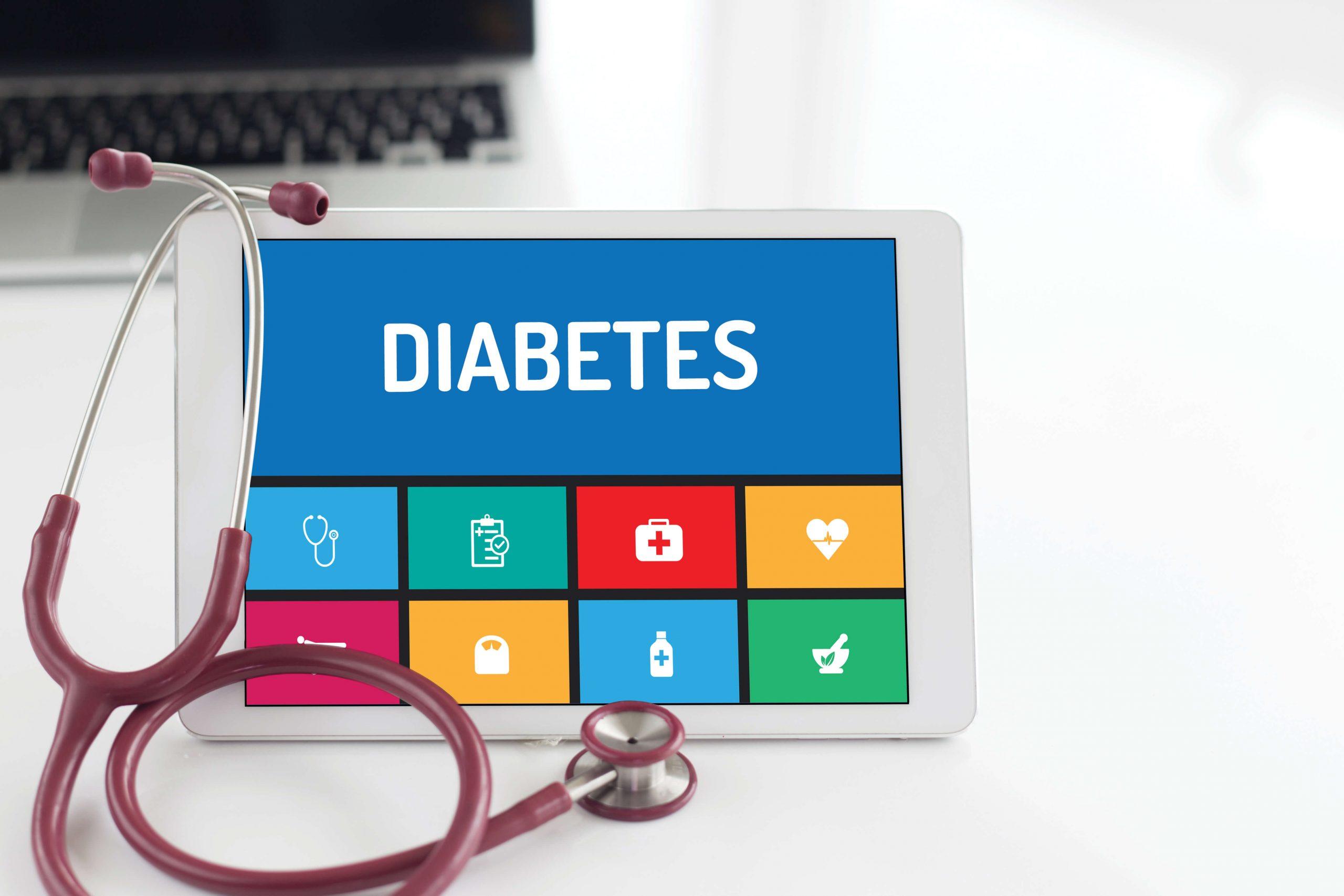 DIABETES IN TABLET